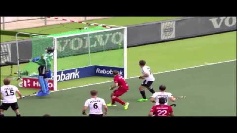 Dockier scoorde mooiste doelpunt van WK