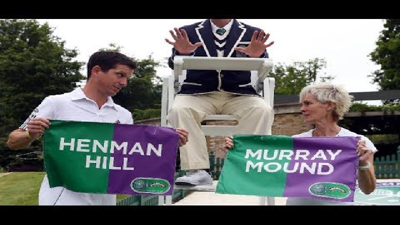 Henman Hill of Murray Mound?