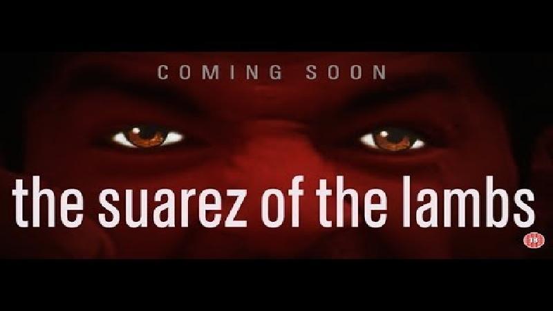 Suarez maakt filmdebuut