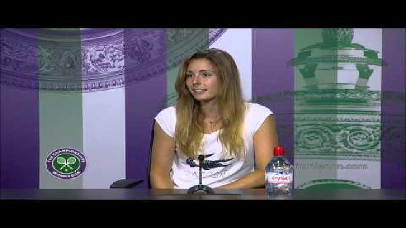 Serena crasht uit derde ronde