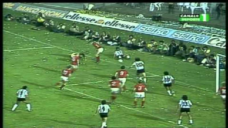 Herbeleef Argentinië - België van 1982