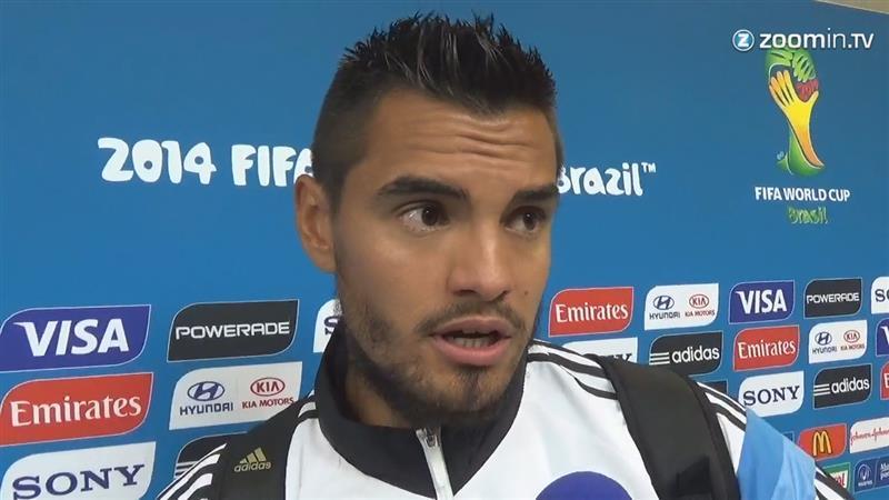 Romero: 'Ik wist waar Sneijder zou trappen'