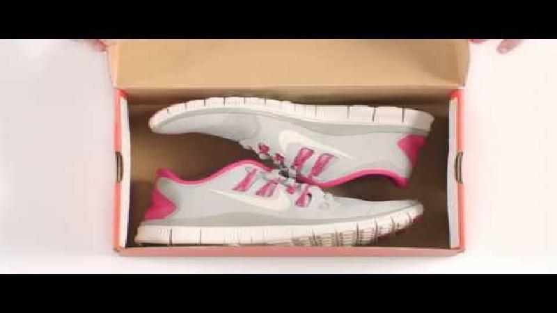 Nike lanceert mini-schoenendoos