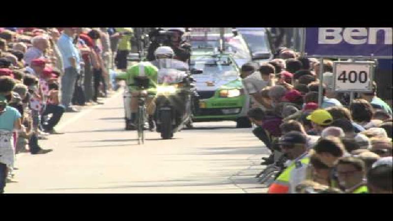 'Cancellara kloppen is heel bijzonder'