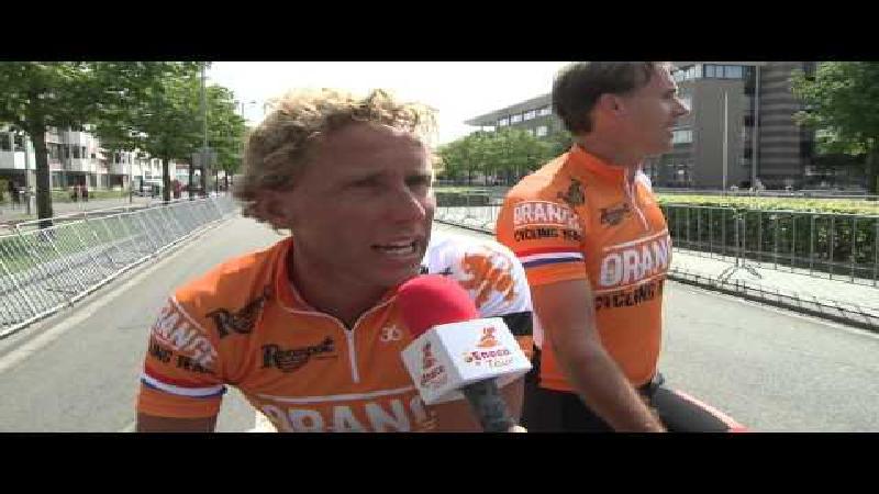 'Willen renners afleveren bij World Tour-teams'