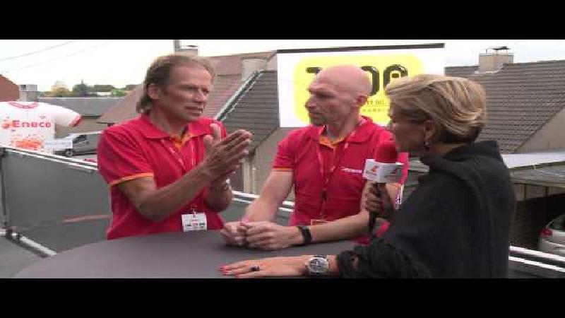 Dierckxsens: 'Hopelijk herstelt Stybar snel'