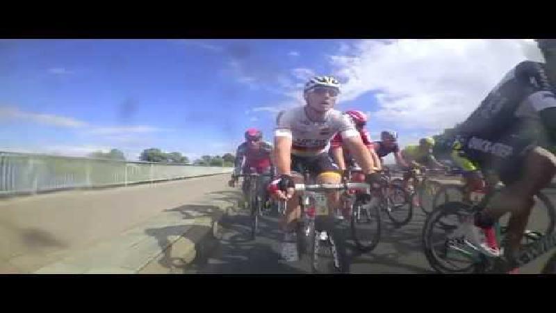 Het nut van de bike cam bij Giant-Shimano