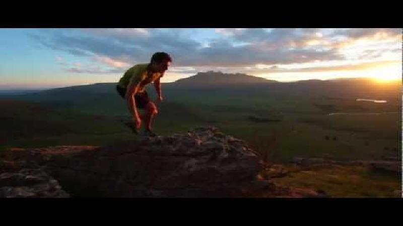 Trails in Motion Film Festival komt naar België