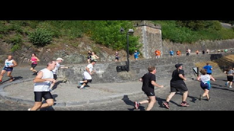 Speciale ervaring op Jogging Ville de Namur