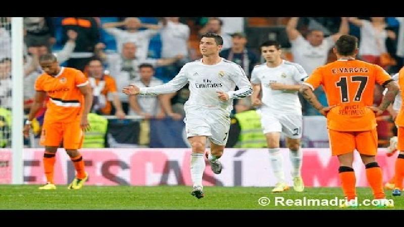 Dit is de goal van het jaar in La Liga (VIDEO)