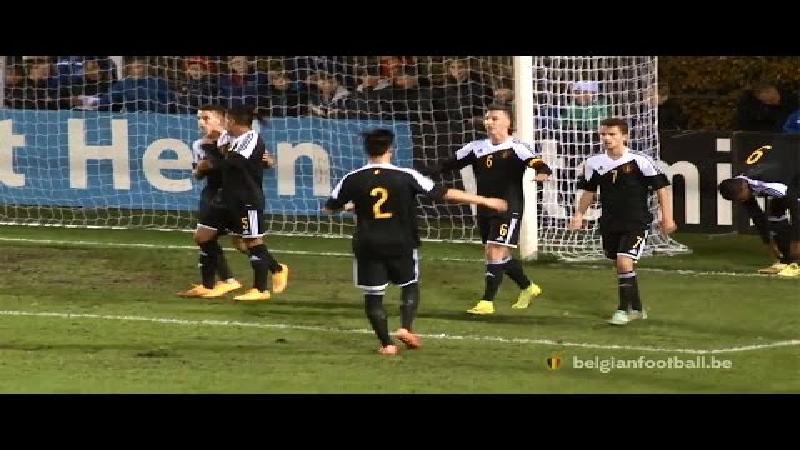 Oulare kan nederlaag niet afwenden (VIDEO)