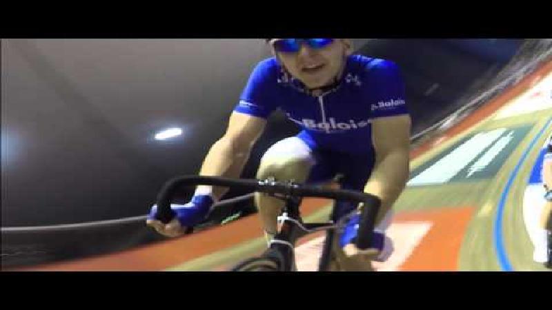Derny rijden met Jasper De Buyst (VIDEO)