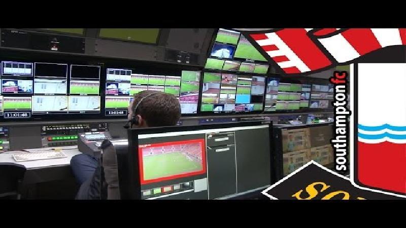 Achter de schermen van een Premier League-match (+Video)