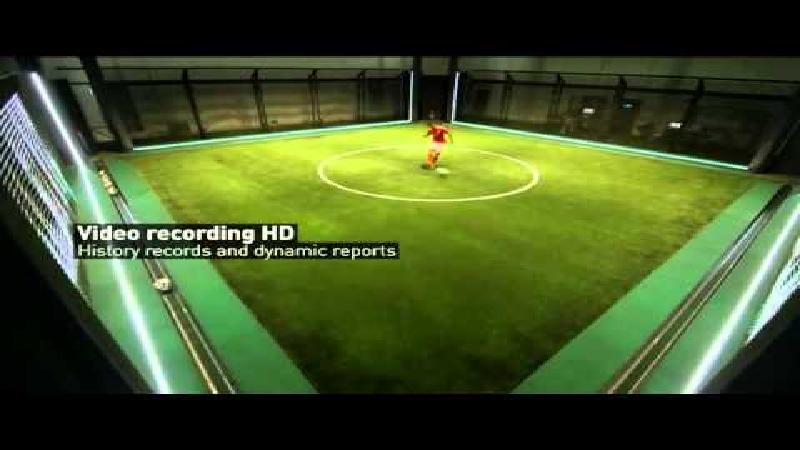 Futurisme bij Benfica (VIDEO)