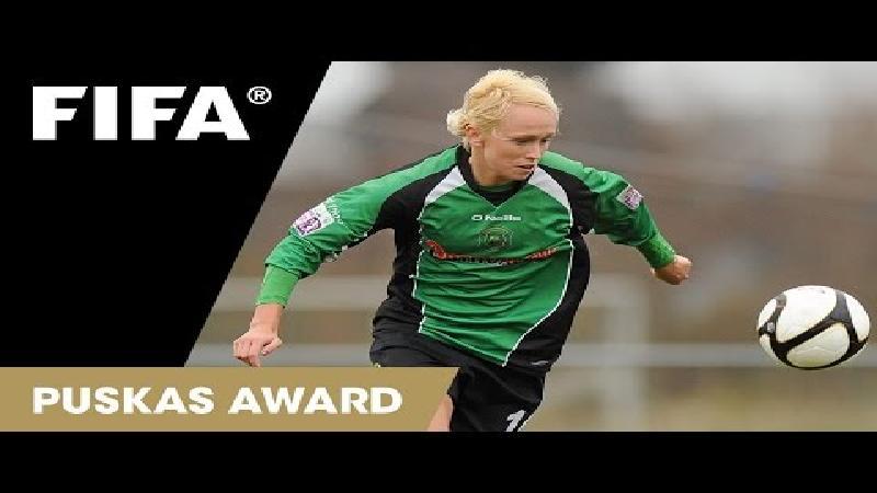 Roche: 'Ik verdien Puskas Award' (VIDEO)