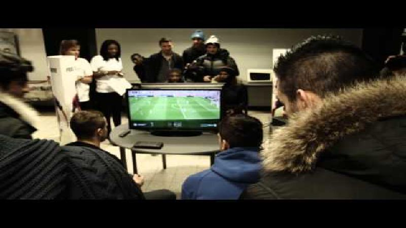Pro League Ultimate FIFA 15 Challenge op Sporting Charleroi