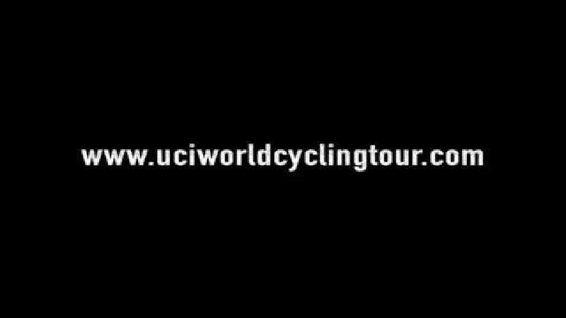 2015 UCI World Cycling Tour promo-video