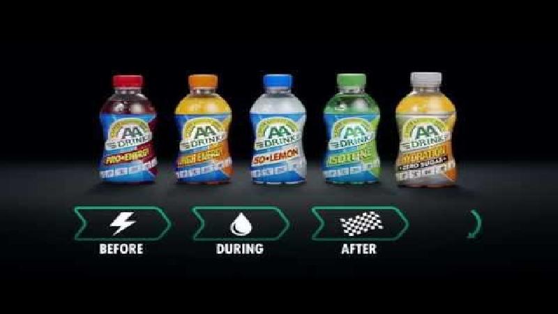 AA Drink lanceert TIME-OF-USE plan
