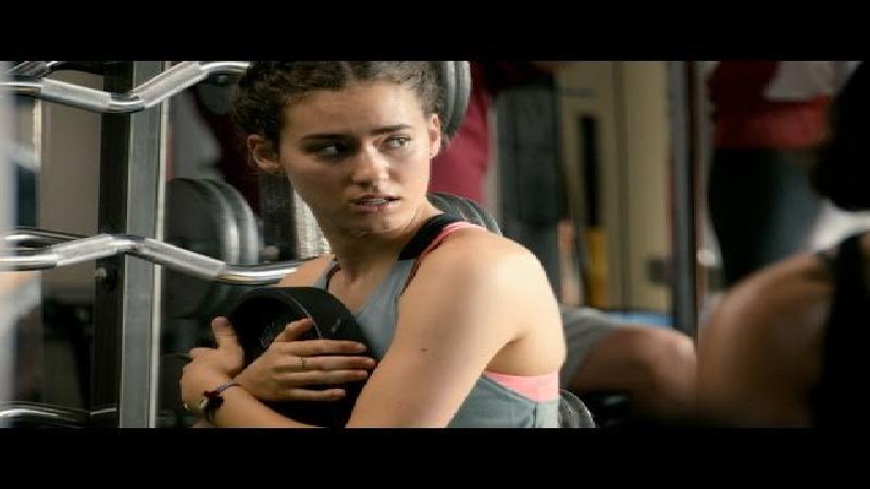 Dit denken vrouwen tijdens het sporten! (VIDEO)