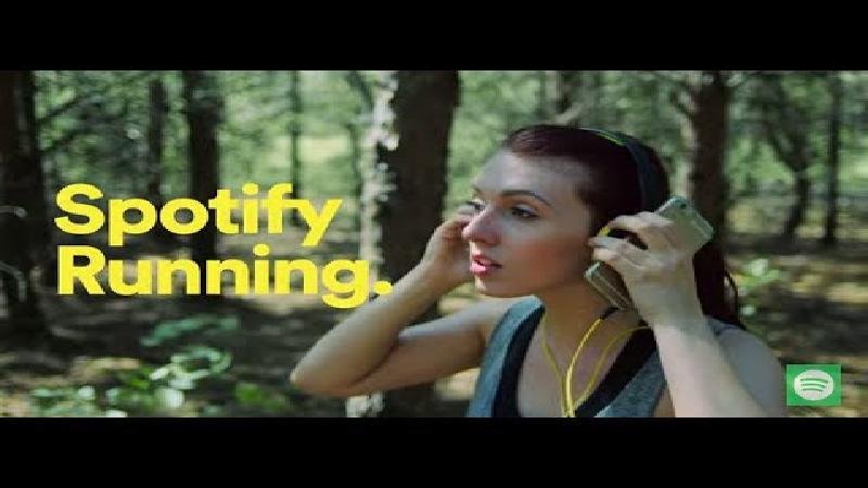 Spotify-beats op het perfecte looptempo (VIDEO)