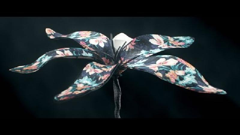 Nike Photosynthesis zomerlijn (VIDEO)