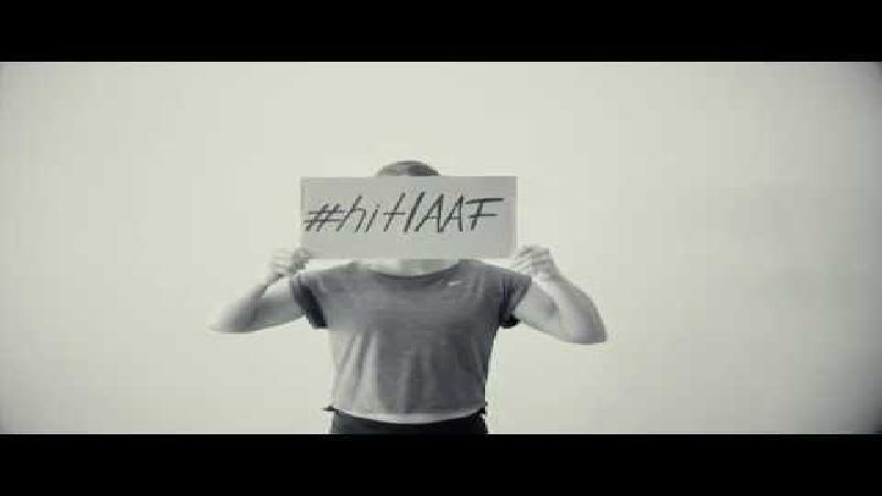 Duitse atleten vallen IAAF aan in videoboodschap