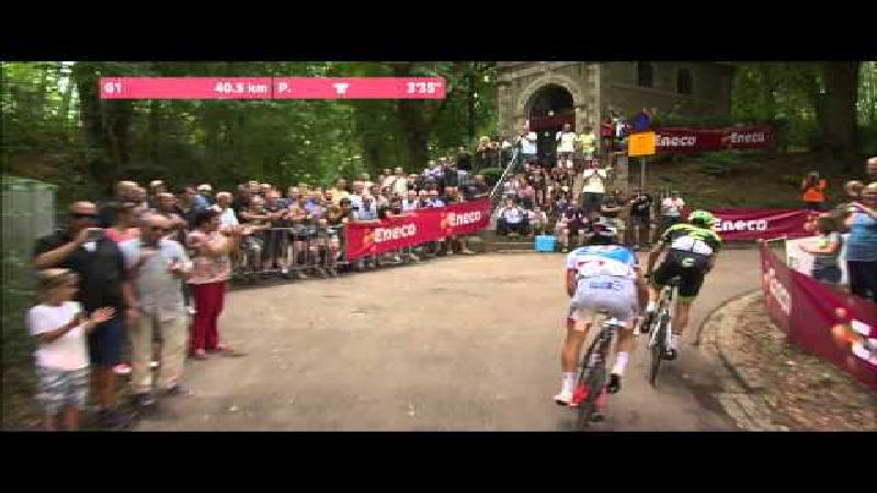 Alle hoogtepunten van de Eneco Tour 2015!