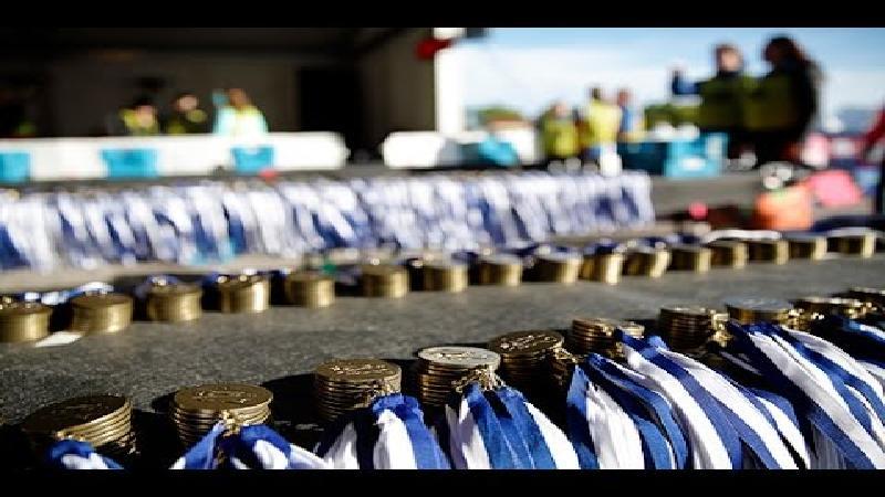 Running.be loopt grootste veldloop ter wereld
