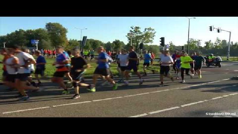 Nieuw parcours Marathon Eindhoven getest (video)