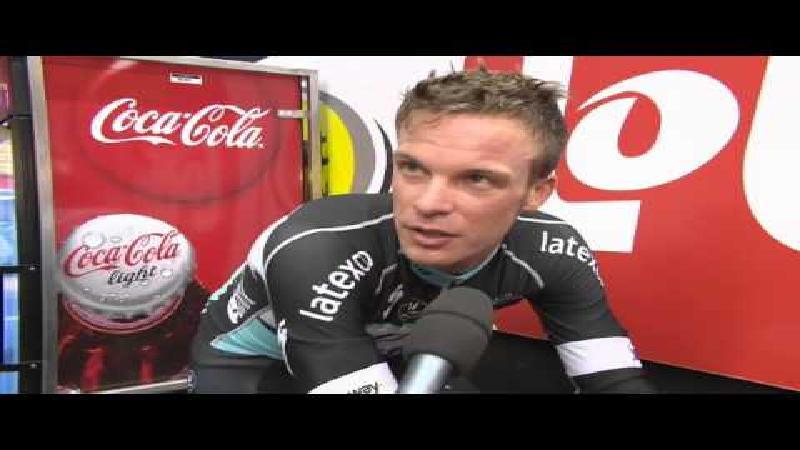 Lotto Z6sdaagse Vlaanderen-Gent 2015: Dag 1