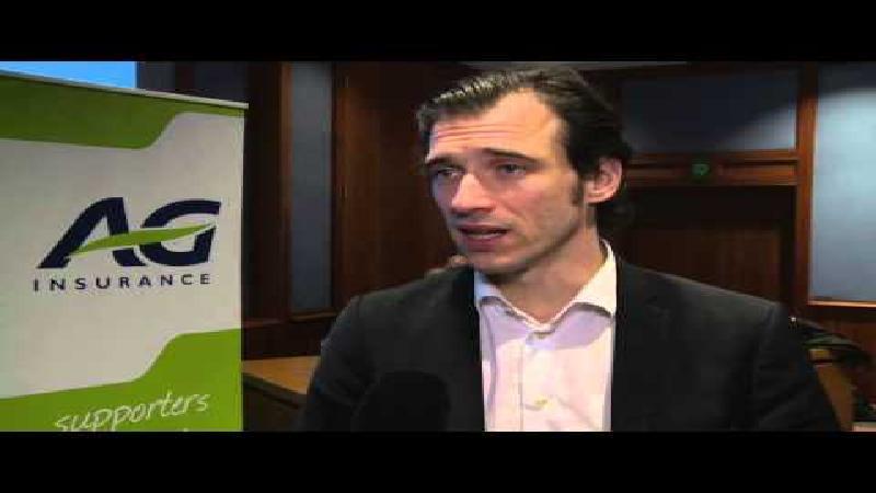 'Topatletiek naar de mensen brengen' (VIDEO)