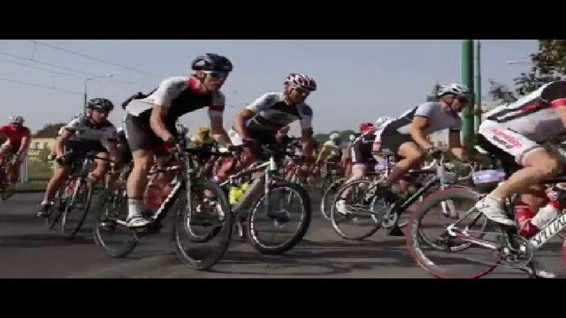 Promovideo of the 2016 UCI Gran Fondo World Series