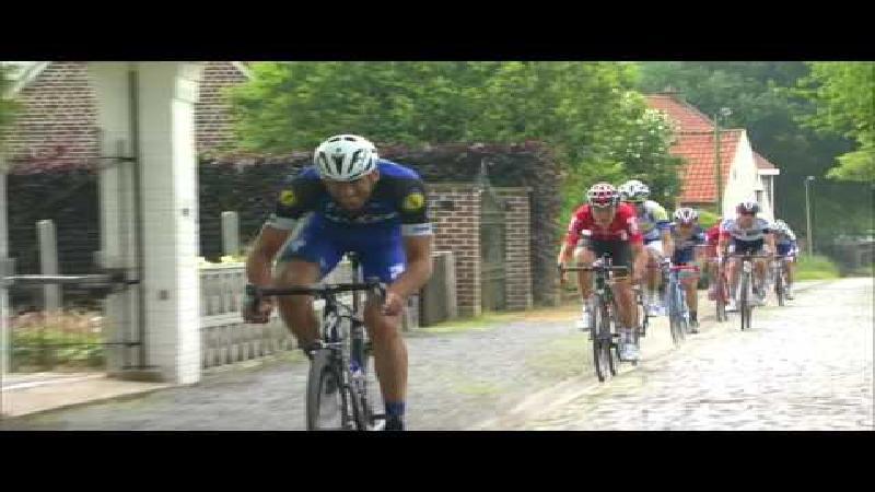 Devenyns slaat dubbelslag in Vlaamse Ardennen (VIDEO)