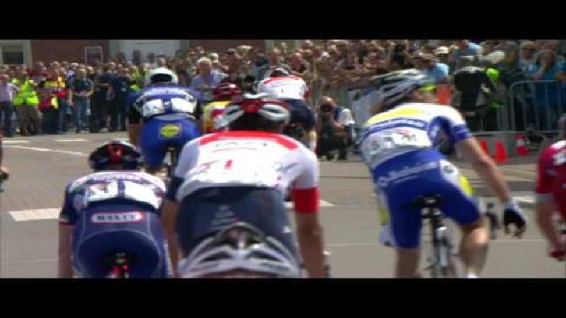 Planckaert: 'Wist dat ik de snelste was in de kopgroep'