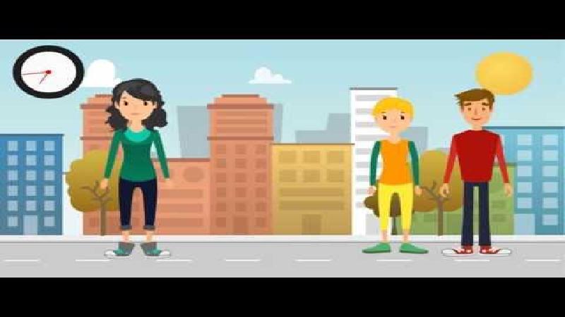 Help jongeren om een nieuwe loopapp te ontwikkelen