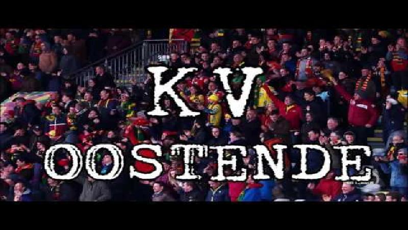 KV Oostende lanceert zomersingle