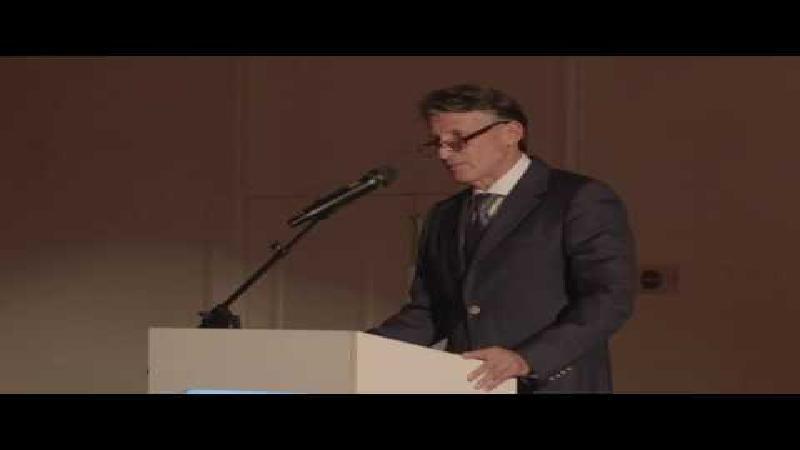 Sebastian Coe speecht over geschiedenis en toekomst Memorial (VIDEO)