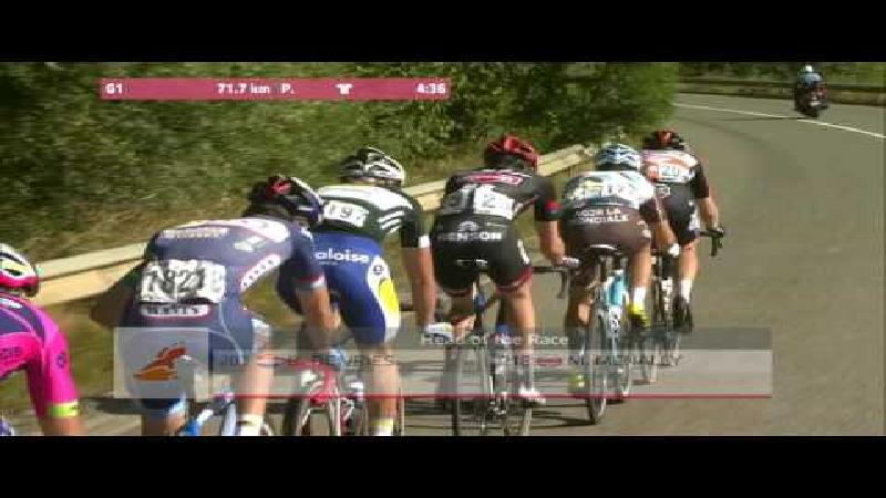 Eneco Tour: Samenvatting etappe 6