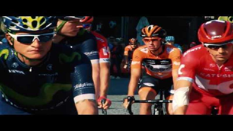 Eneco Tour: L'ambiance de la septième étape