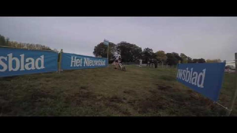 Verken de vernieuwde Koppenbergcross (VIDEO)