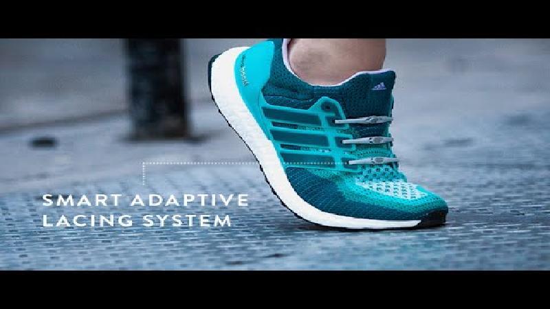 Revolutie in schoenwereld op komst? Nooit meer veters strikken!
