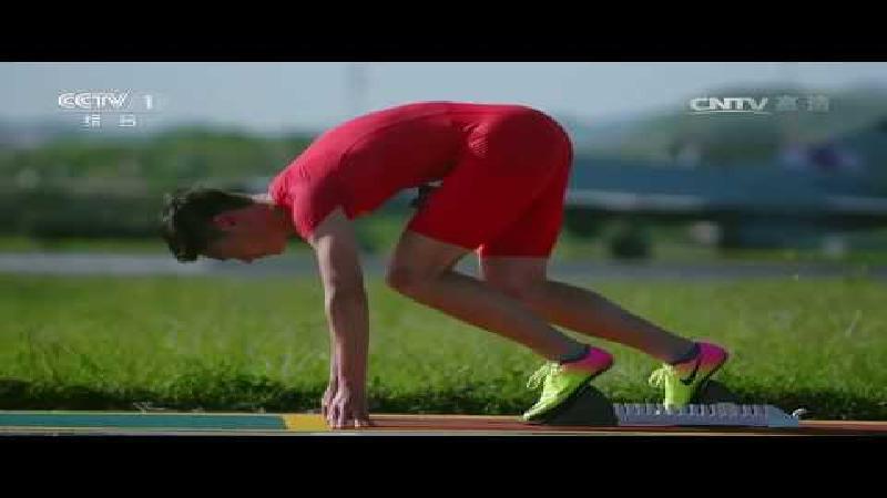 Loper is sneller dan ... een vliegtuig (video)