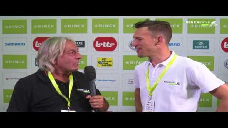 Eddy en Maarten verwachten duel tussen sprinters en hardrijders