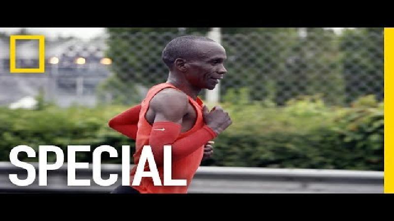 Bekijk hier de volledige Breaking2-documentaire