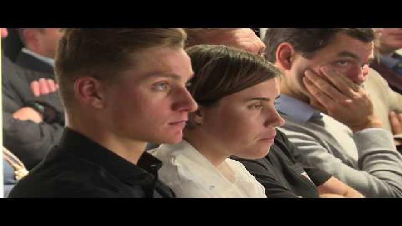 'Eindelijk eens werk maken van eindzege in DVV Verzekeringen Trofee'