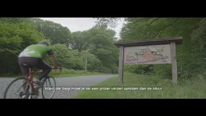 Planckaert: 'Gouden Kilometer op Bosberg is gouden initiatief'