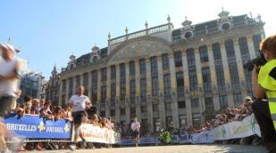 Ambiance en parcours maken Brussel uniek'