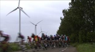 Klimaatneutrale Eneco Tour