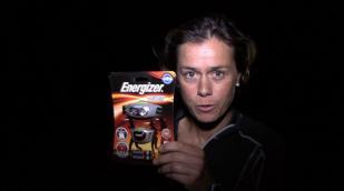 Gella nodigt uit voor Energizer Night Run