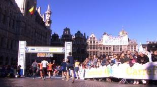 Brussel is één van de mooiste'